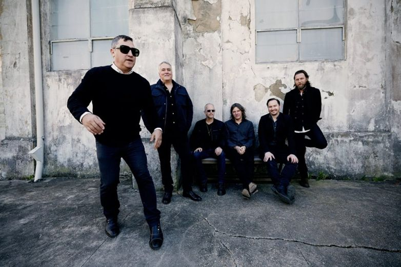 [New Track] The Afghan Whigs - Oriole