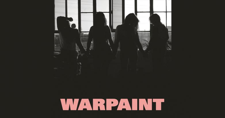 [New Track] Warpaint - New Song