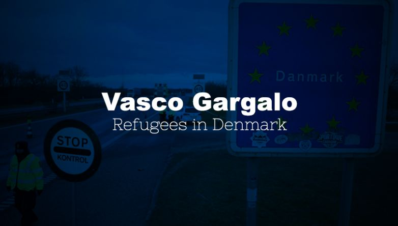 Vasco Gargalo | Refugees in Denmark