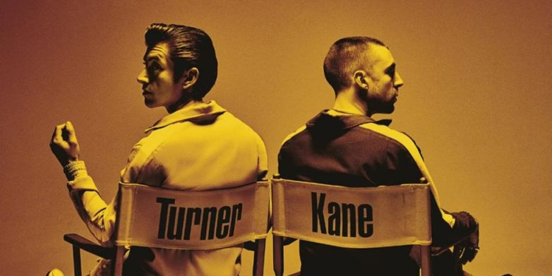 [New Track] The Last Shadow Puppets - Les Cactus