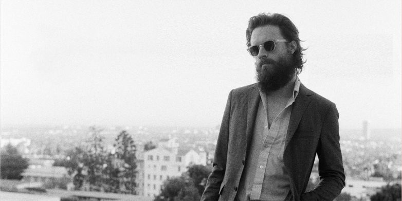 [New Track] Father John Misty - Holy Hell