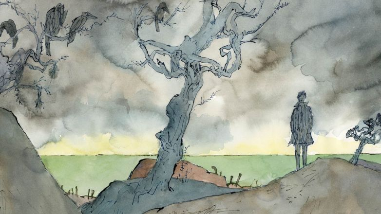 [New Album] James Blake - The Colour in Anything