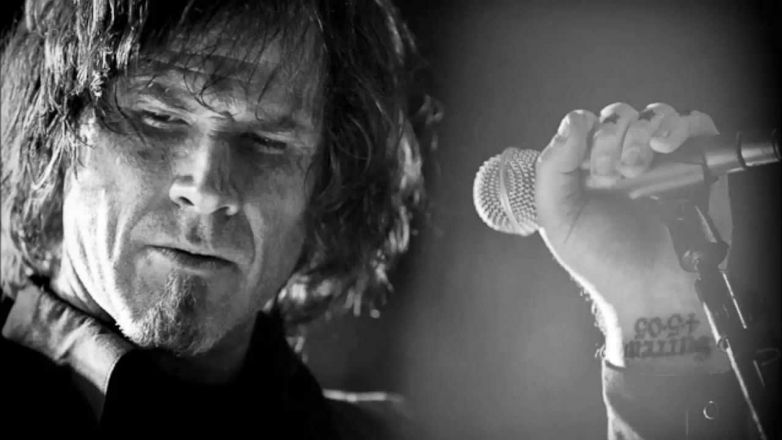 [New Single] Mark Lanegan Band - Nocturne