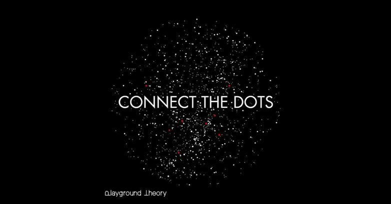 [COW] Playground Theory - Connect The Dots