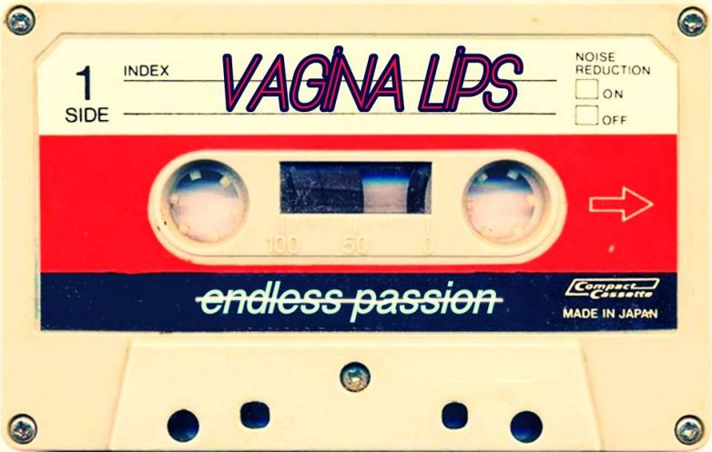 [New Track] The Vagina Lips - I Can't Stand Losing You (Police cover)