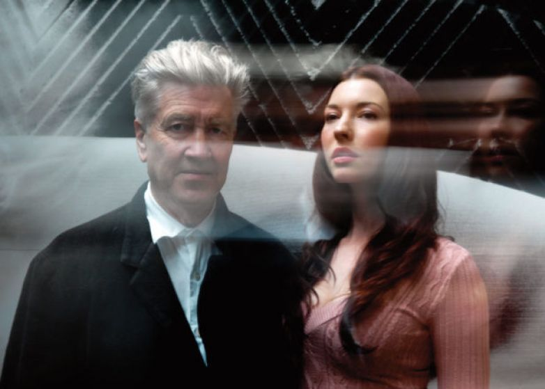 [New Track] Chrysta Bell & David Lynch - Beat the Beat