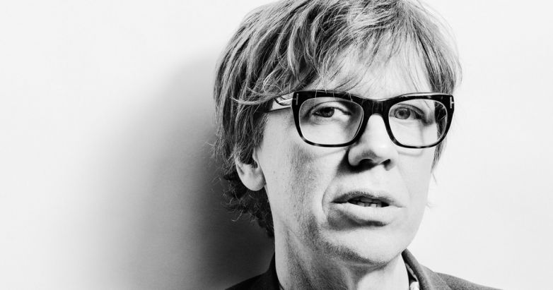 [New Album] Thurston Moore - Rock n Roll Consciousness