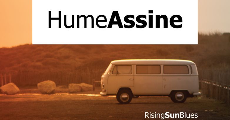 [New Video] Hume Assine - House Of The Rising Sung