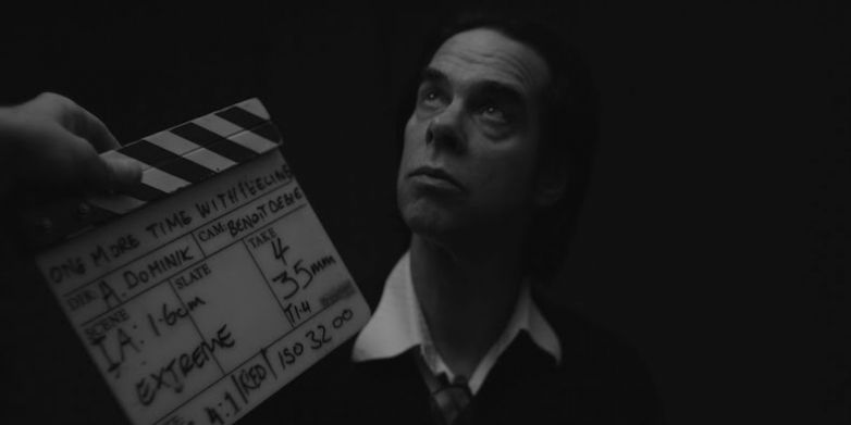[New Video] Nick Cave & The Bad Seeds - I Need You